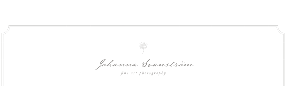 Fotograf Johanna Svanstöm, Varberg logo